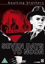 'Seven Days to Noon', 1950