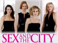 'Sex and the City', 1998-2004