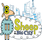 'Sheep in the Big City', 2000-2