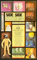 'Side by Side by Sondheim', 1977