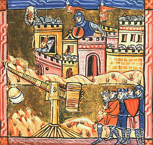 Siege of Acre, 1189-91