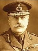 British Gen. Sir Douglas Haig (1861-1928)