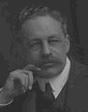 Sir Halford Mackinder (1861-1947)