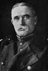 British Gen. Sir John French (1852-1925)