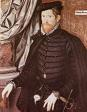Sir Nicholas Throckmorton of England (1515-71)