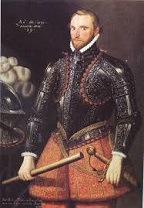 Sir Richard Grenville (1542-91)