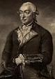 Sir Richard Pearson of Britain (1731-1806)