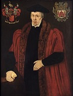 Sir Thomas White (1492-1567)
