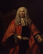 Sir William Blackstone (1723-80)