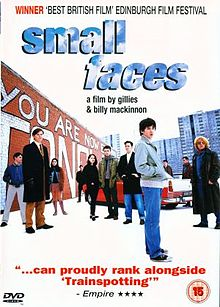 'Small Faces', 1996