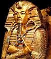 Egyptian Pharaoh Smenkhkare (-1353 to -1334)