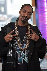 Snoop Dogg (1971-)