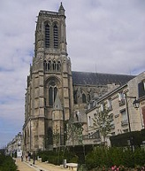 Soissons Cathedral, 1177