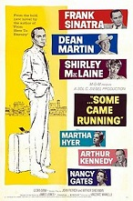 'Some Came Running', 1958