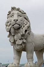 South Bank Lion, 1837