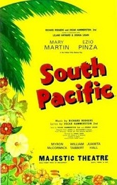 'South Pacific', 1949