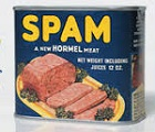 Spam (SPAM), 1937