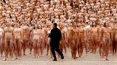 Spencer Tunick (1967-)