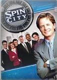 'Spin City', 1996-2002
