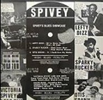 Spivey Records