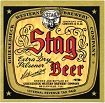 Stag Beer by Griesedieck Brothers