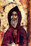 St. Anthony Pechersky of Kiev (983-1973)