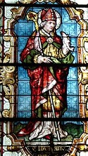 St. Arnulf of Metz (582-640)