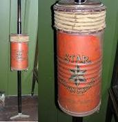 Star Vacuum Cleaner, 1910