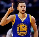 Stephen Curry (1988-)