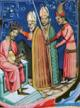 Stephen III of Hungary (1147-72)