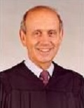 Stephen Gerald Breyer of the U.S. (1938-)