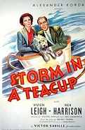 'Storm in a Teacup', 1937