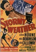 'Stormy Weather', 1943