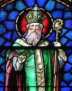 St. Patrick of Ireland (387-461)