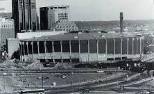 St. Paul Civic Center, 1973