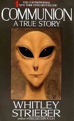 'Communion' by Whitley Strieber (1945-), 1987