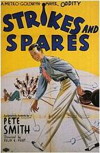 'Strikes and Spares', 1934