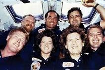 STS-41-G, 1984