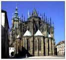 St. Vitus' Cathedral, 1344-