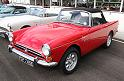 Sunbeam Tiger, 1964-7