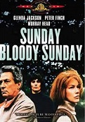 'Sunday Bloody Sunday', 1971