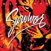 'Eye of the Tiger' by Survivor, 1982