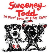 'Sweeney Todd: The Demon Barber of Fleet Street', 1979