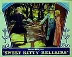 'Sweet Kitty Bellairs', 1930