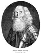 Scottish Gen. Sir Tam Dalyell of the Binns (1615-85)