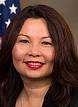 Tammy Duckworth of the U.S. (1968-)