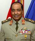 Gen. Mohamed Hussein Tantawi of Egypt (1935-)