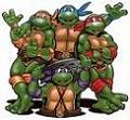 Teenage Mutant Ninja Turtles, 1984-