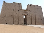 Temple of Edfu, -237