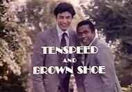 'Tenspeed and Brown Shoe', 1980